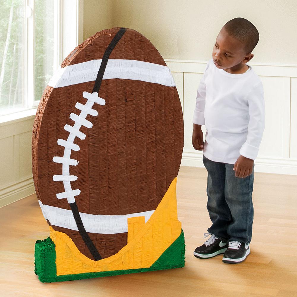 Giant Football Pinata Image #2
