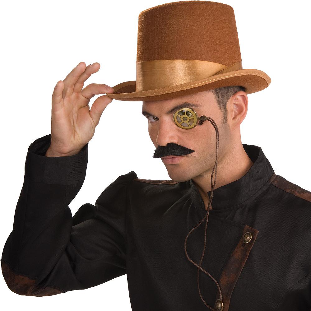 Brown Top Hat Image #2