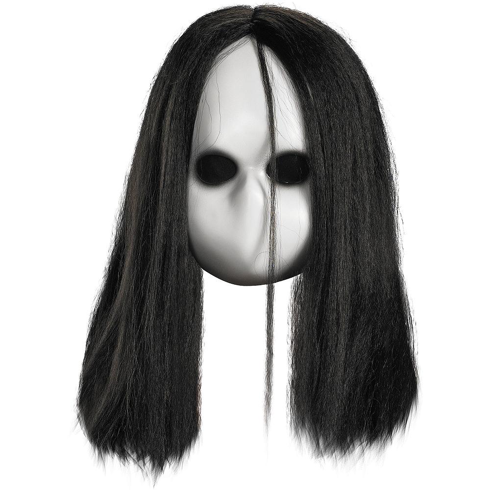 Blank Baby Mask Image #2