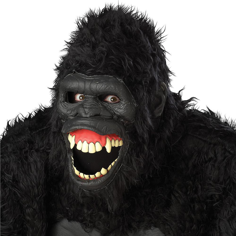 Motion Gorilla Mask Party City Canada