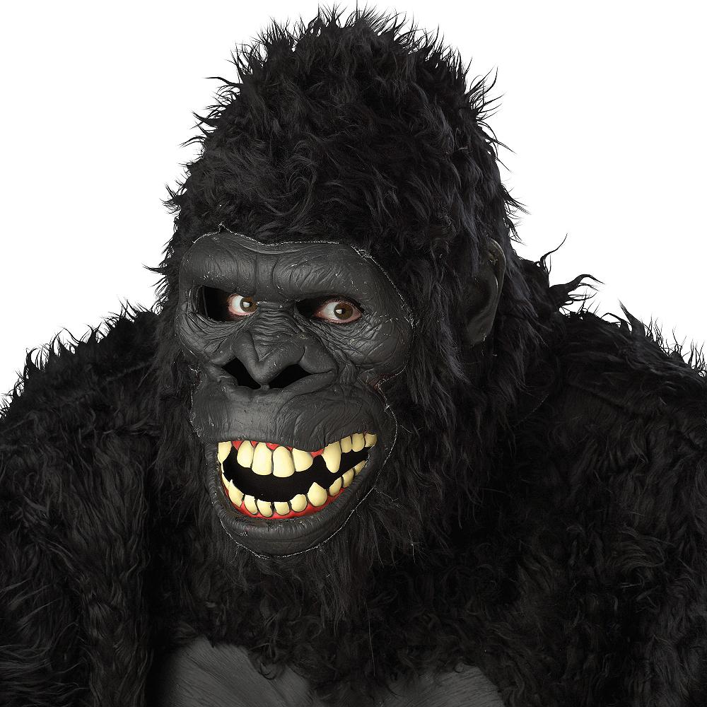 Motion Gorilla Mask Image #3