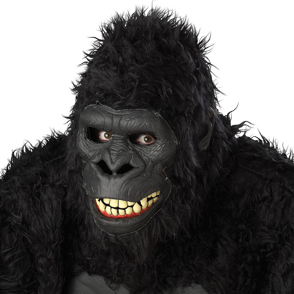 Motion Gorilla Mask Image #4