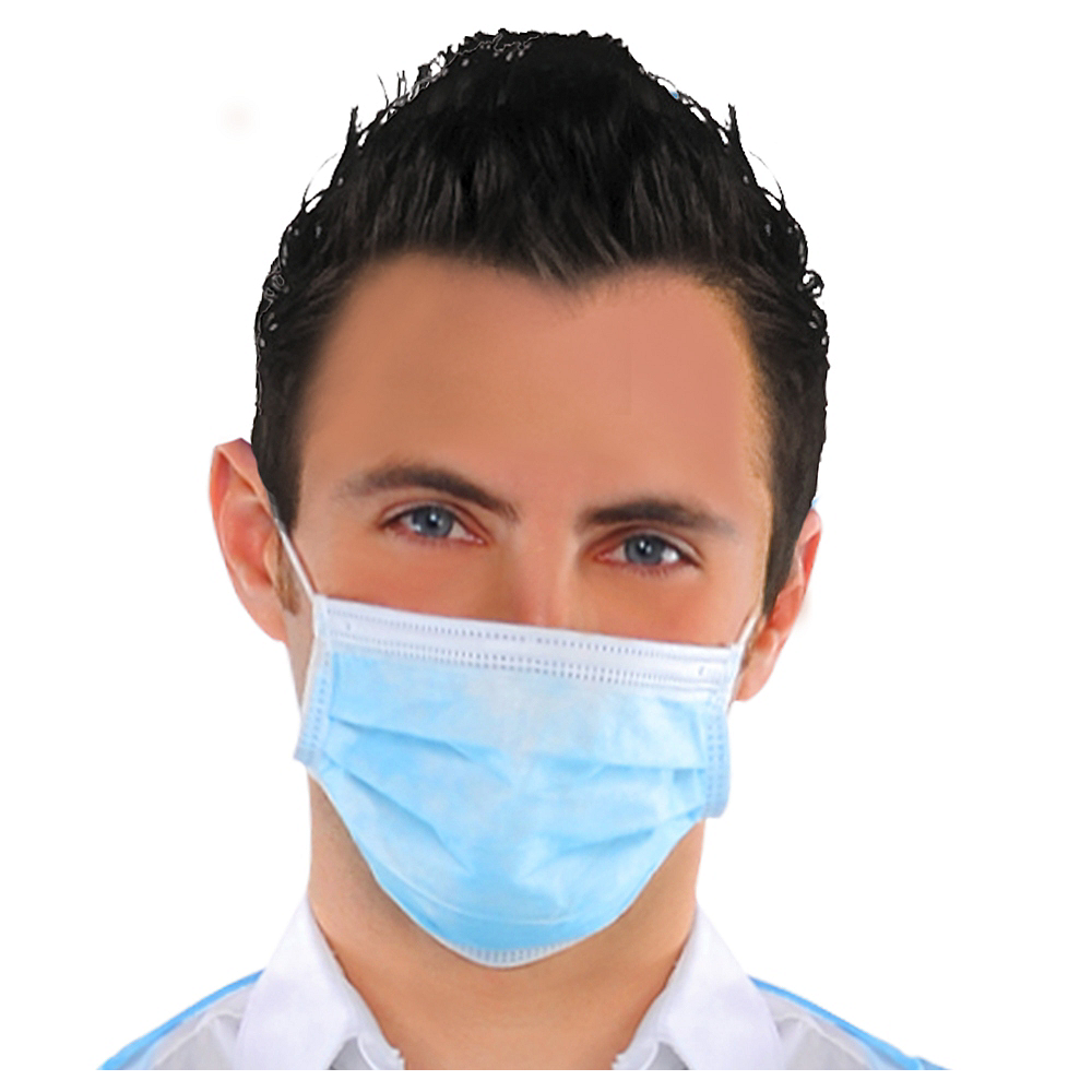 Surgeon Mask Image #1