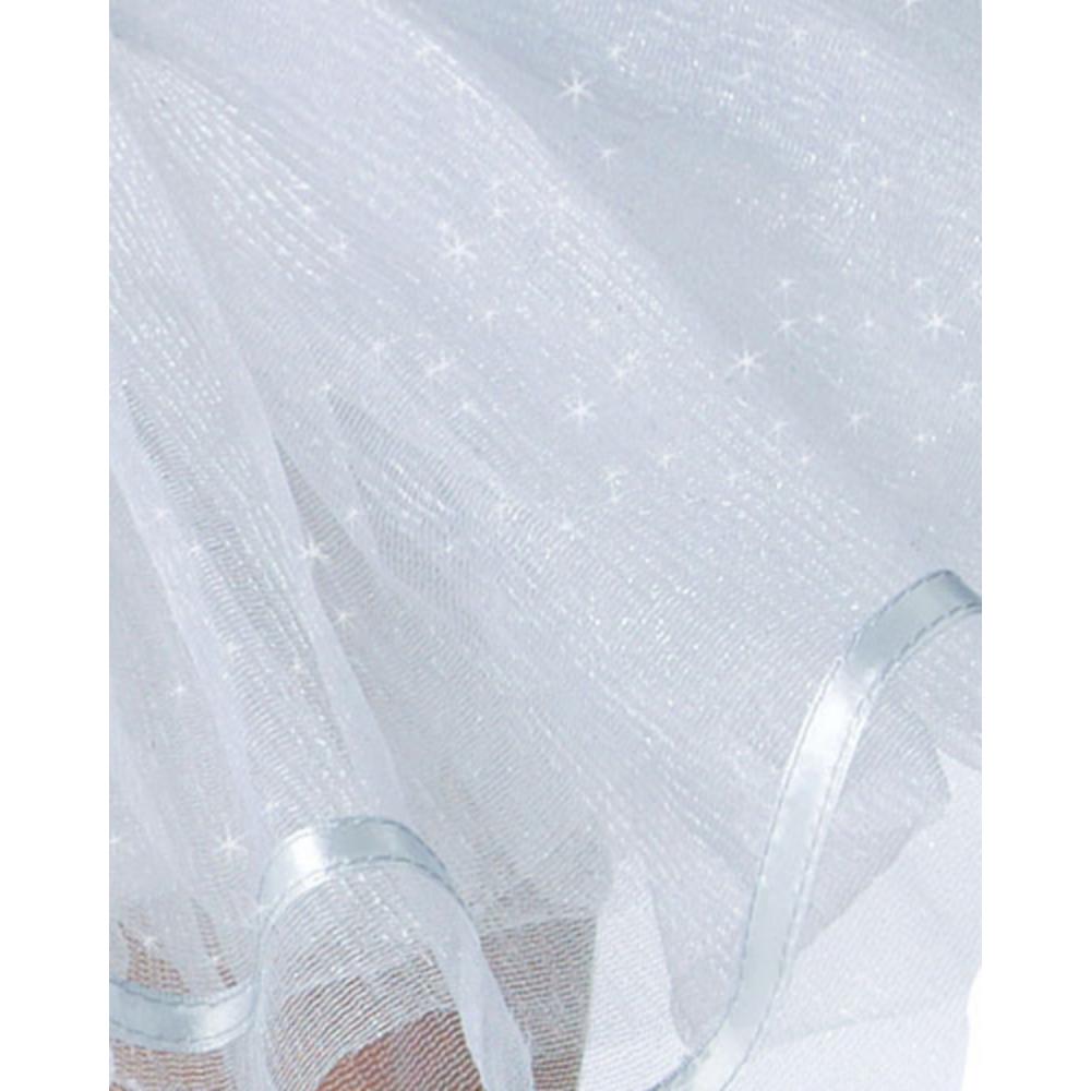 Adult White Tutu Image #2