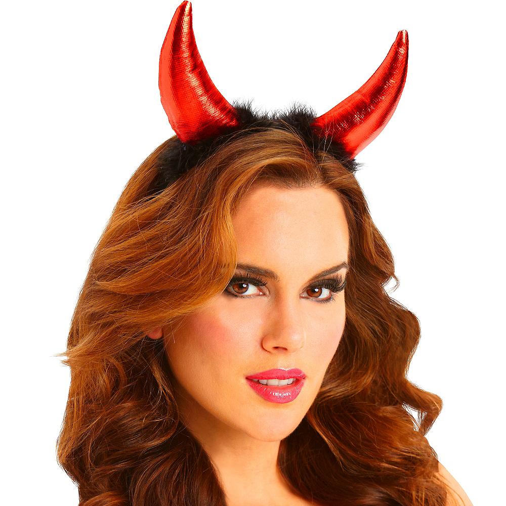 Devil Ears Headband Image #2