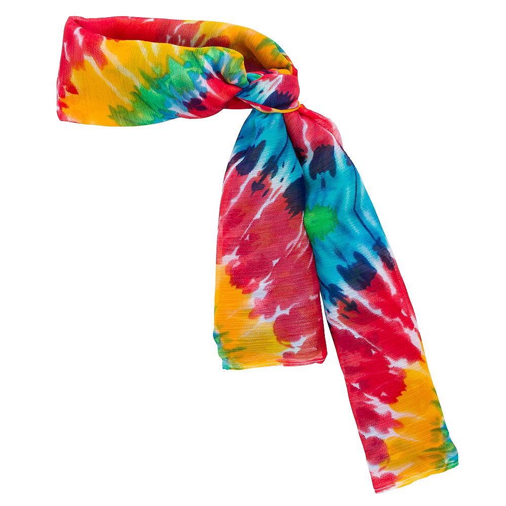 Hippie Headscarf Image #1