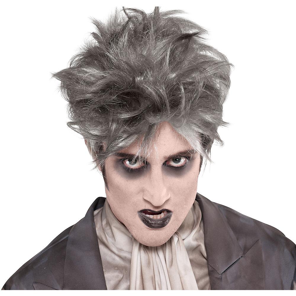 Graveyard Zombie Wig Image #1