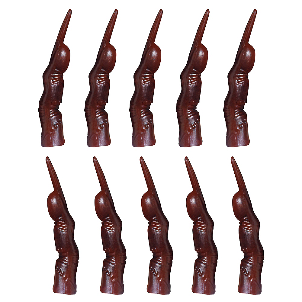Werewolf Claw Finger Extensions Image #1