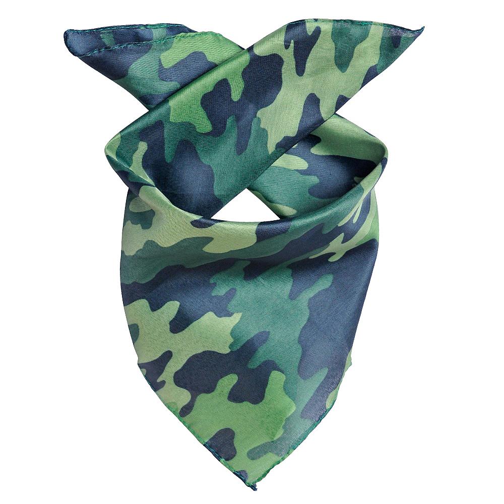Army Bandana Image #1