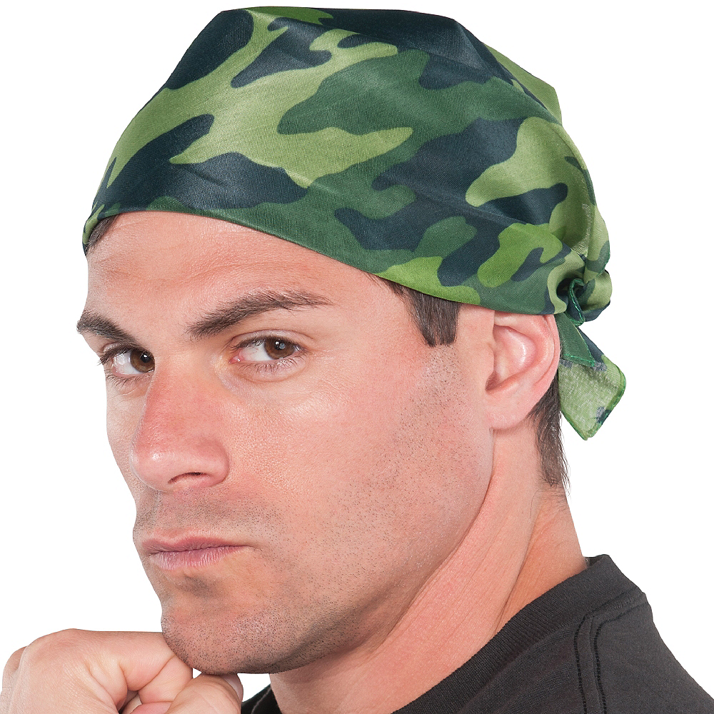 Army Bandana Image #3