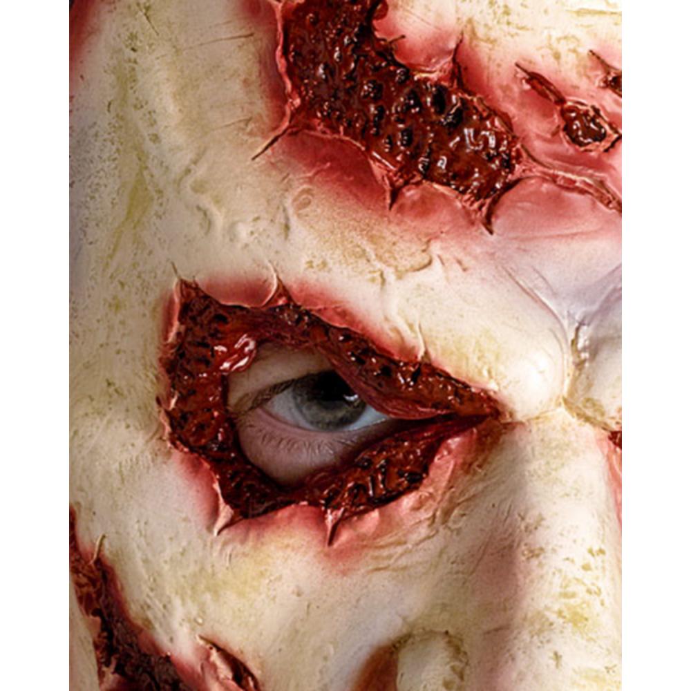 Bloody Eye Serial Killer Mask Image #2