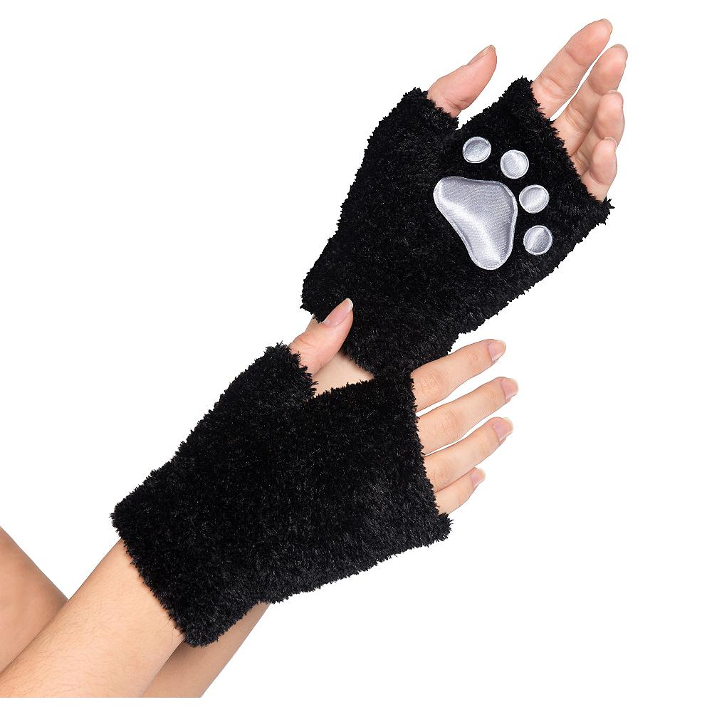 Cat Gloves Image #1