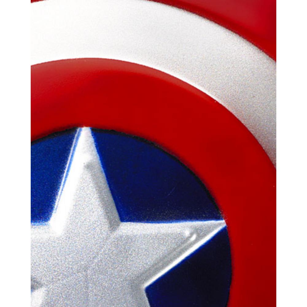 Child Captain America Shield Image #2