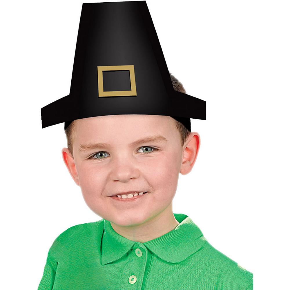Pilgrim Hat Craft Kit for 12 Image #3