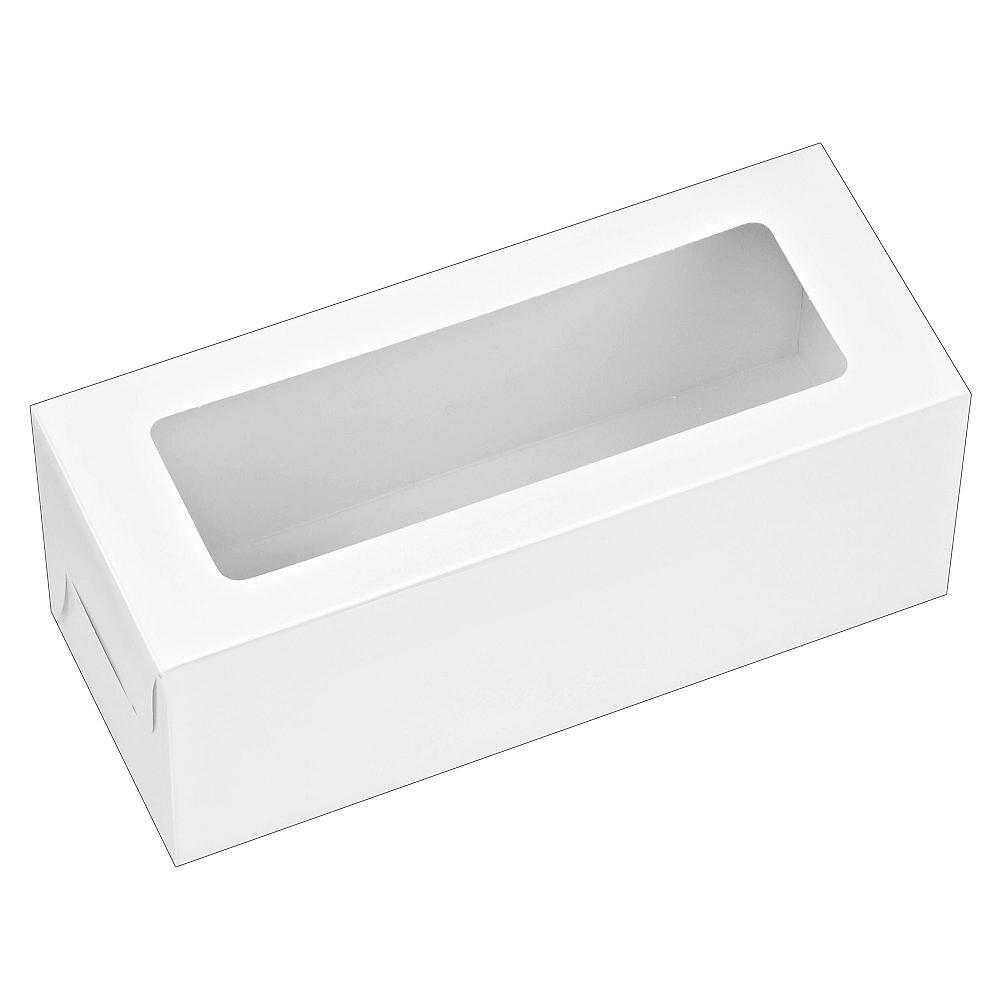 Wilton White Window Treat Boxes 3ct Image #1
