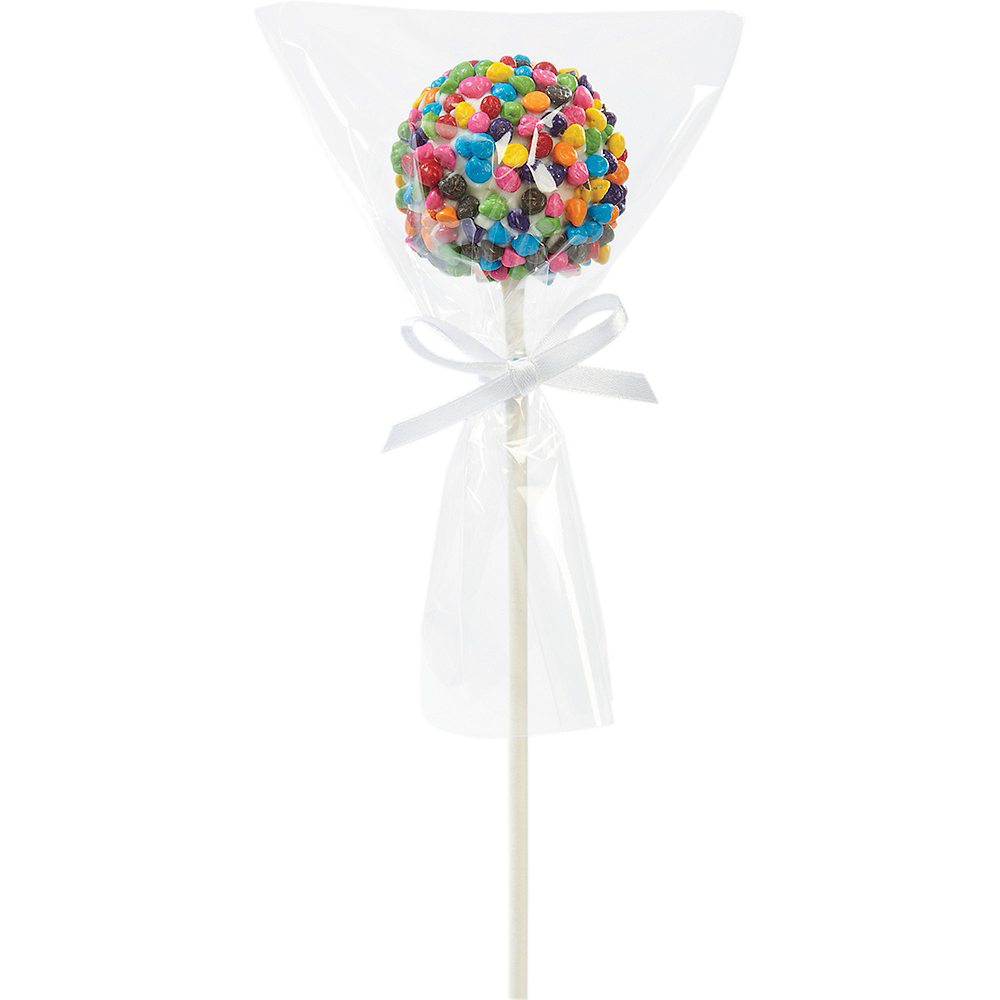 Wilton Cake Pop Bags 12ct Image #1
