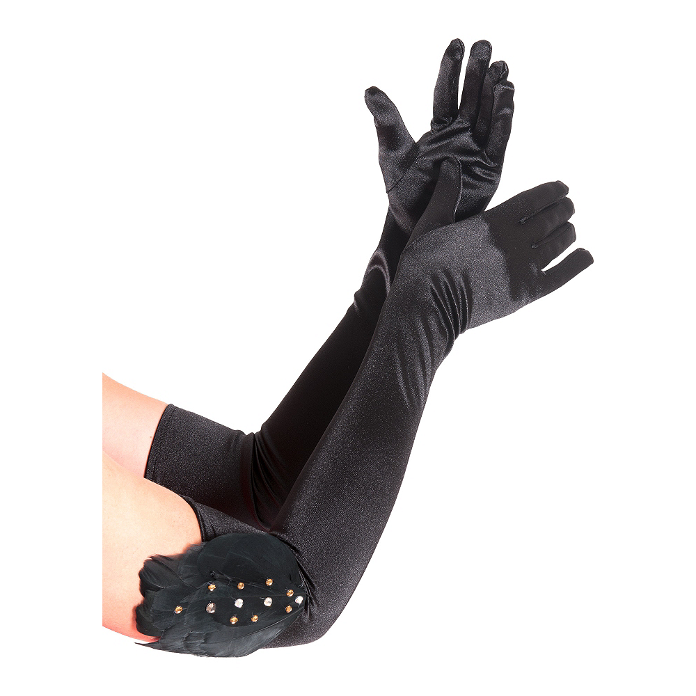 Black Swan Gloves Image #1