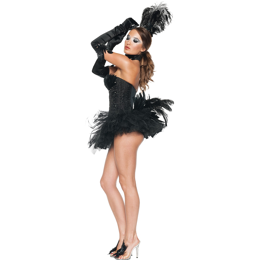 Black Swan Gloves Image #2