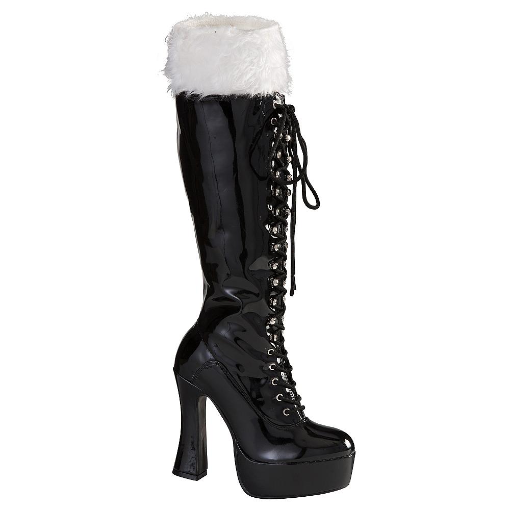 Santa Boot Cuffs Image #1