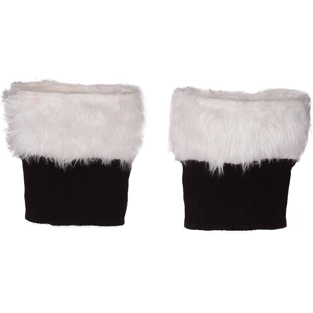 Santa Boot Cuffs Image #2