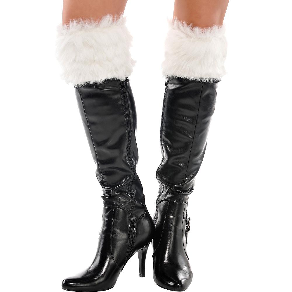 Santa Boot Cuffs Image #3