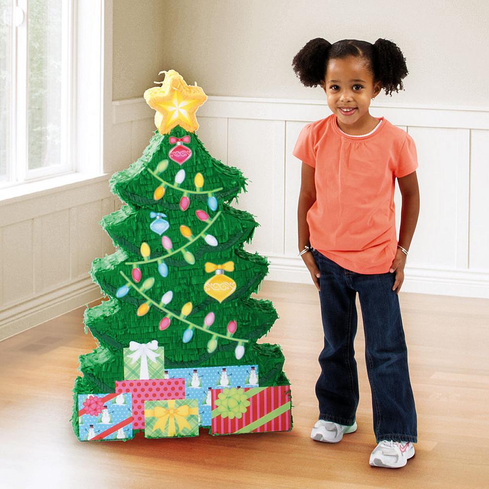 Giant Christmas Tree Pinata Image #2