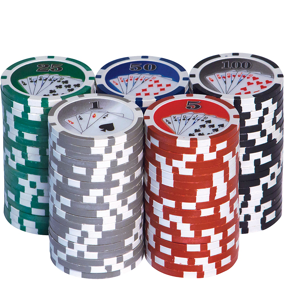 Spielchips Casino