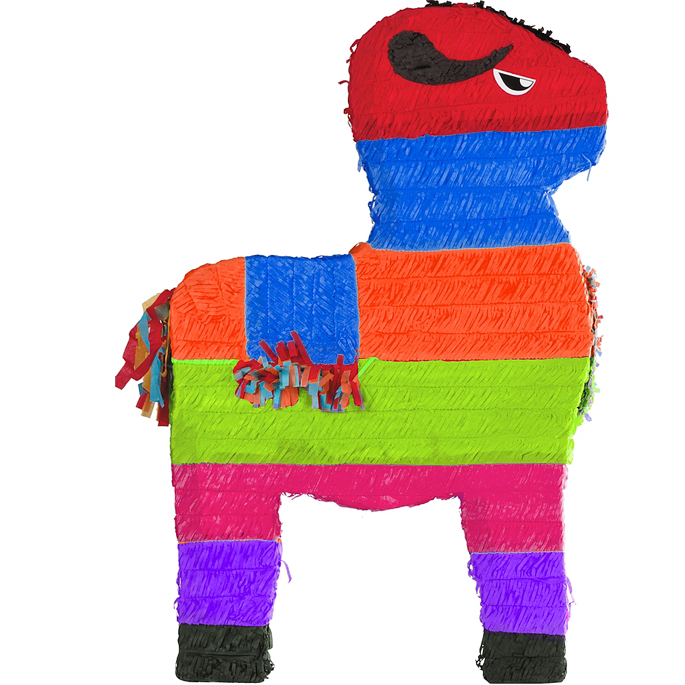 Nav Item for Giant Bull Pinata Image #1