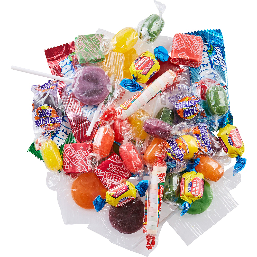 Kiddie Candy Mix 240ct Image #3