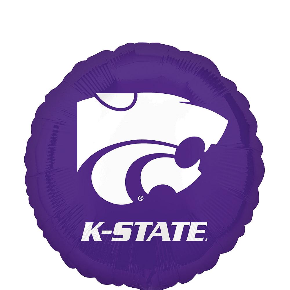 Kansas State Wildcats Balloon Image #1