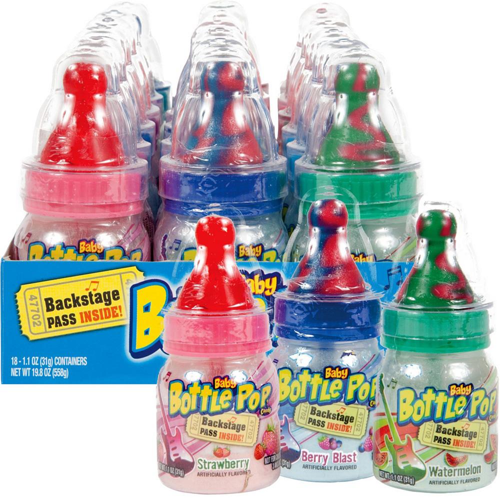 Baby Bottle Pops 18ct Image #2