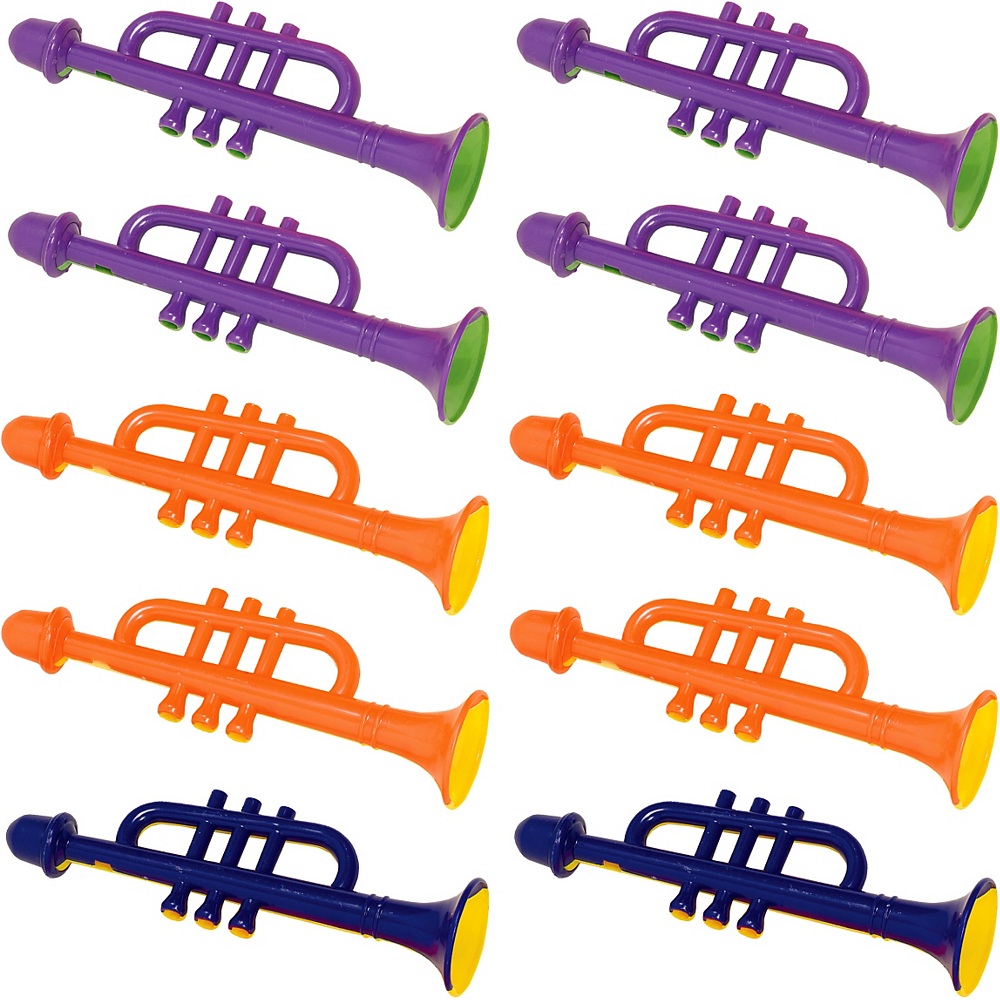 Nav Item for Trumpets 10ct Image #1