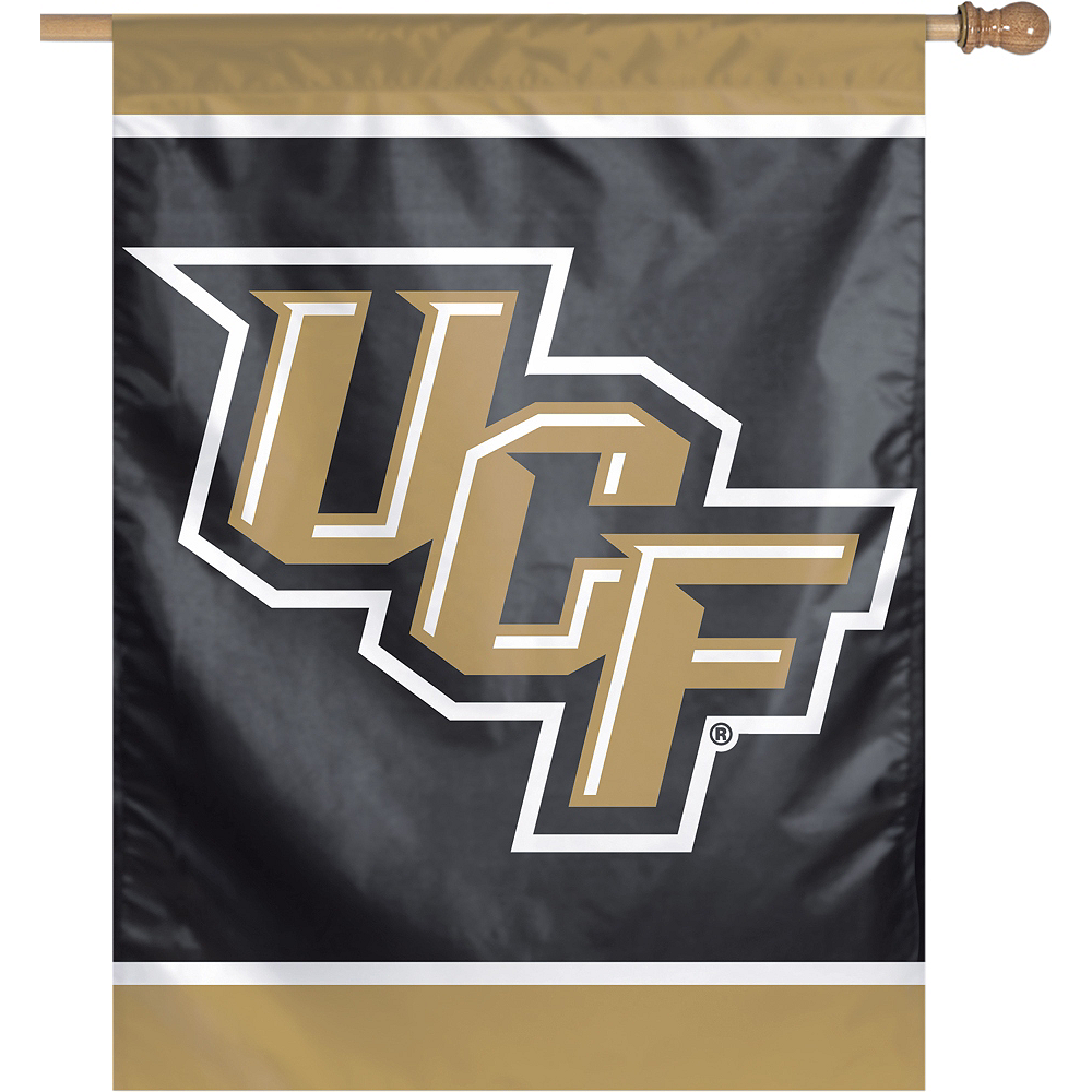 Nav Item for UCF Knights Banner Flag Image #1