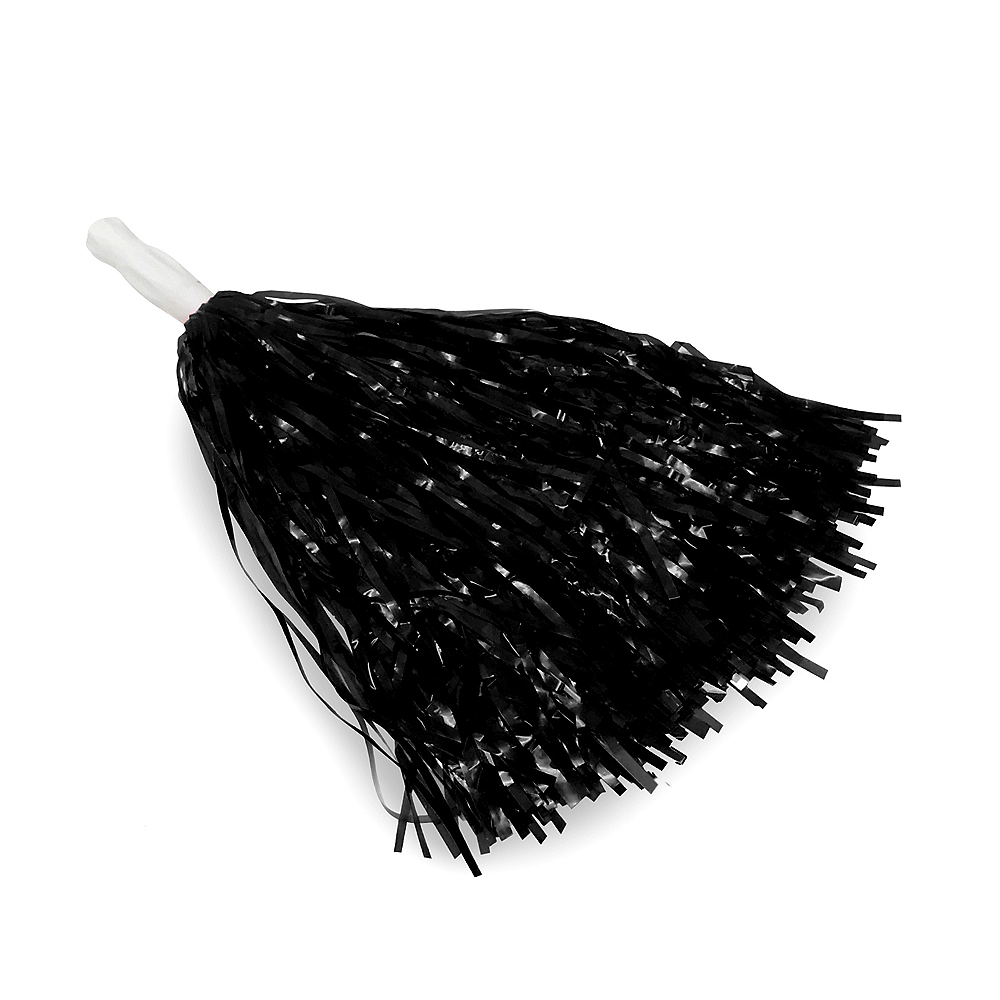 Nav Item for Black Pom-Pom Image #1