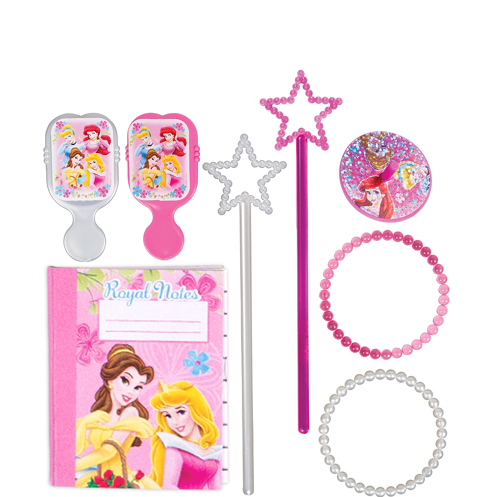 Disney Princess Favor Pack 100pc Image #1