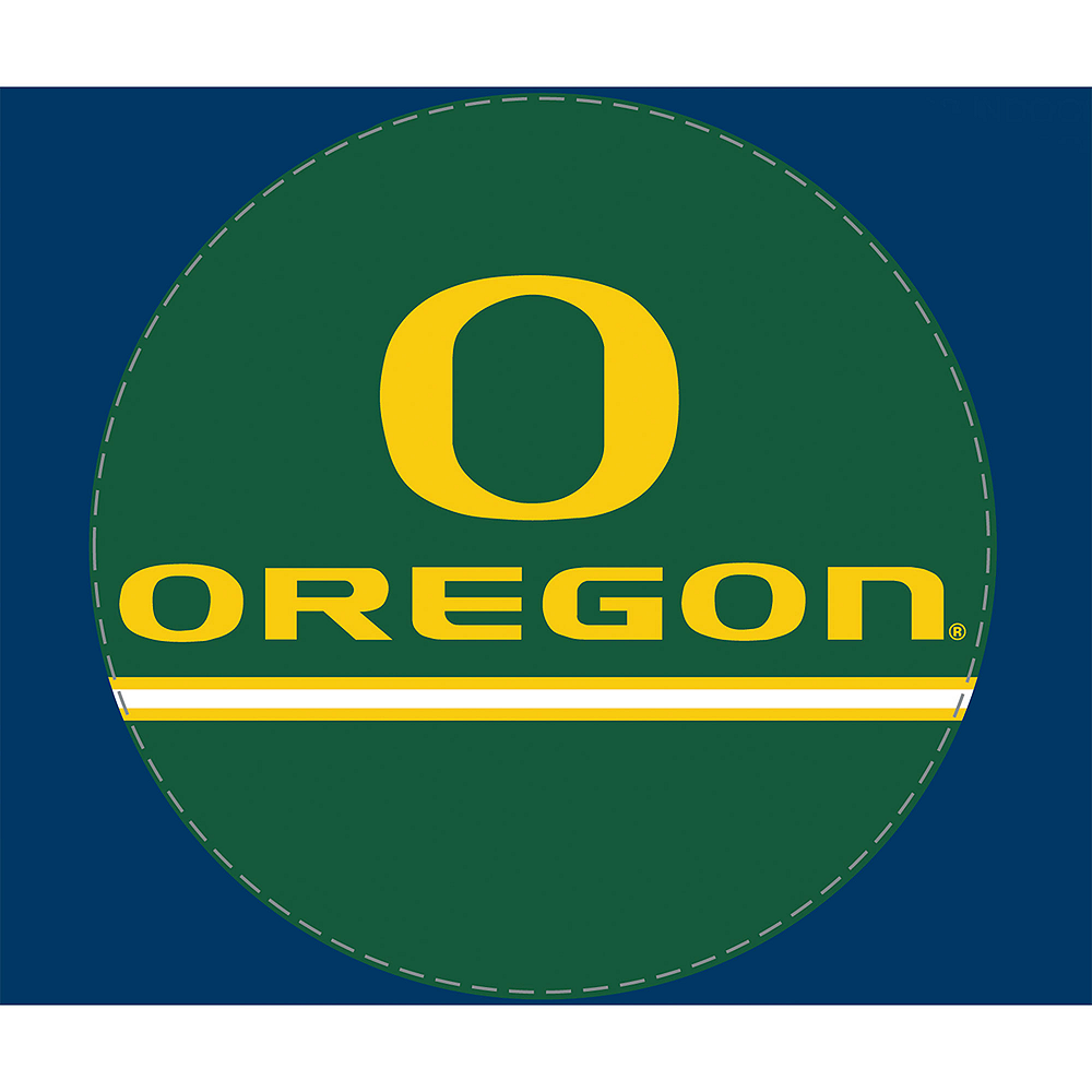 Oregon Ducks Magnet Image #1