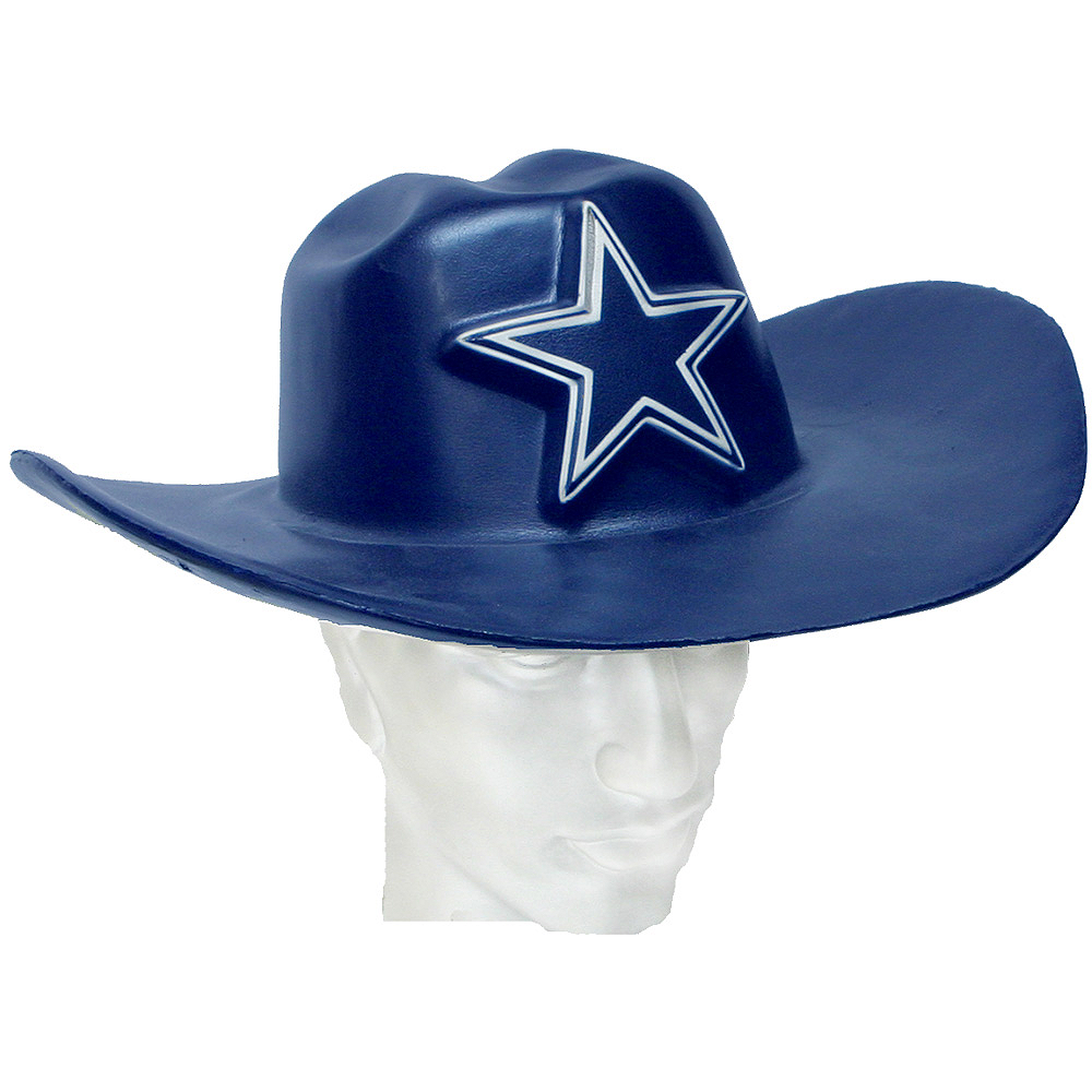 566ef1ba5c634b Dallas Cowboys Foamhead | Party City