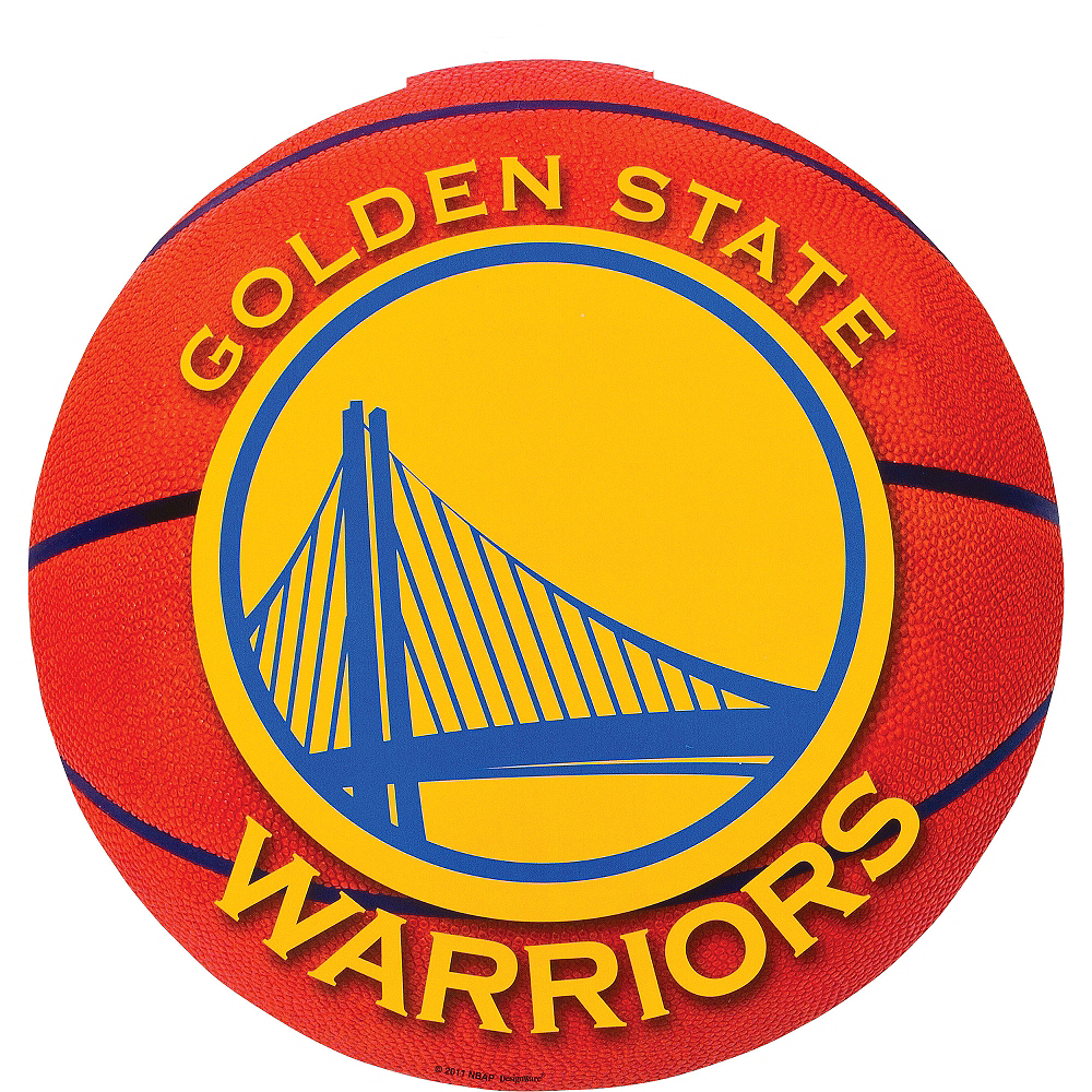 Golden State Warriors Cutout Image #1