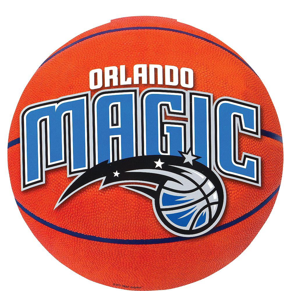 Orlando Magic Cutout Image #1