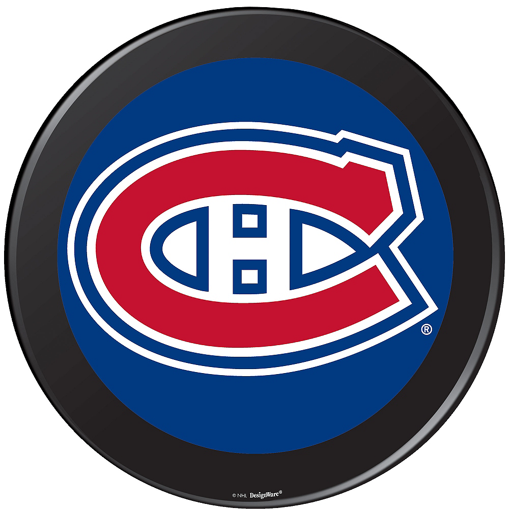 Montreal Canadiens Cutout Image #1