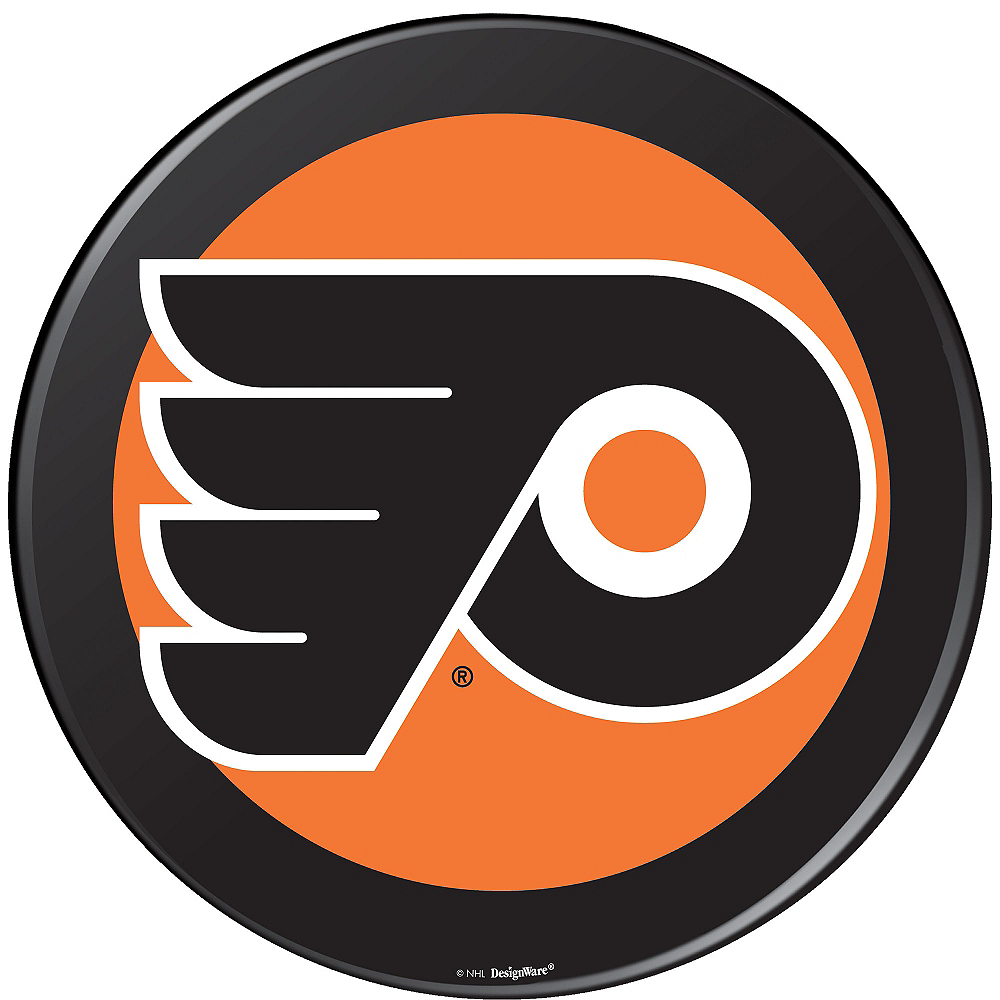 Nav Item for Philadelphia Flyers Cutout Image #1