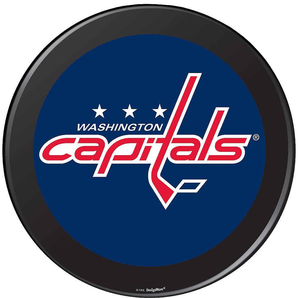 Washington Capitals Cutout Image #1