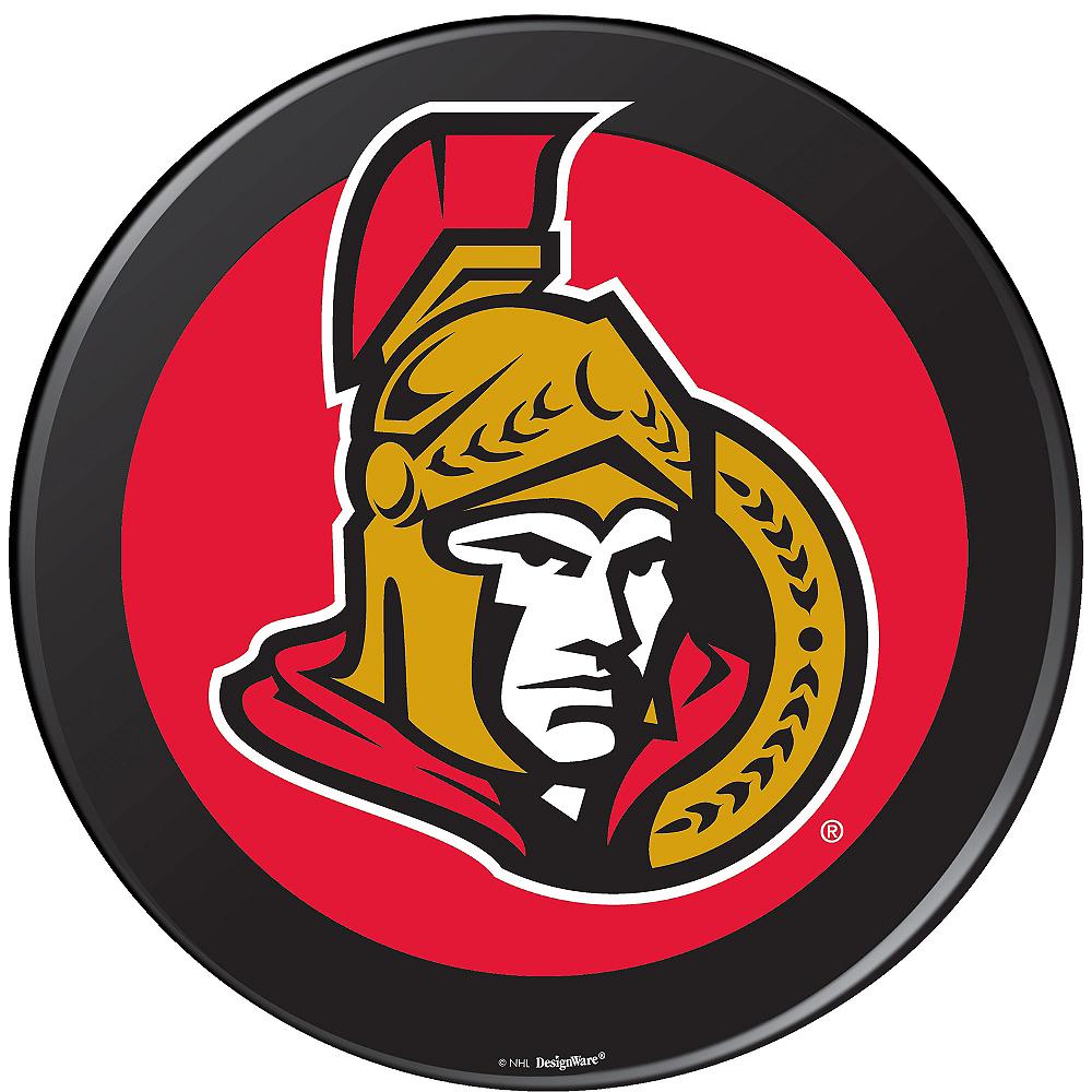 Ottawa Senators Cutout Image #1