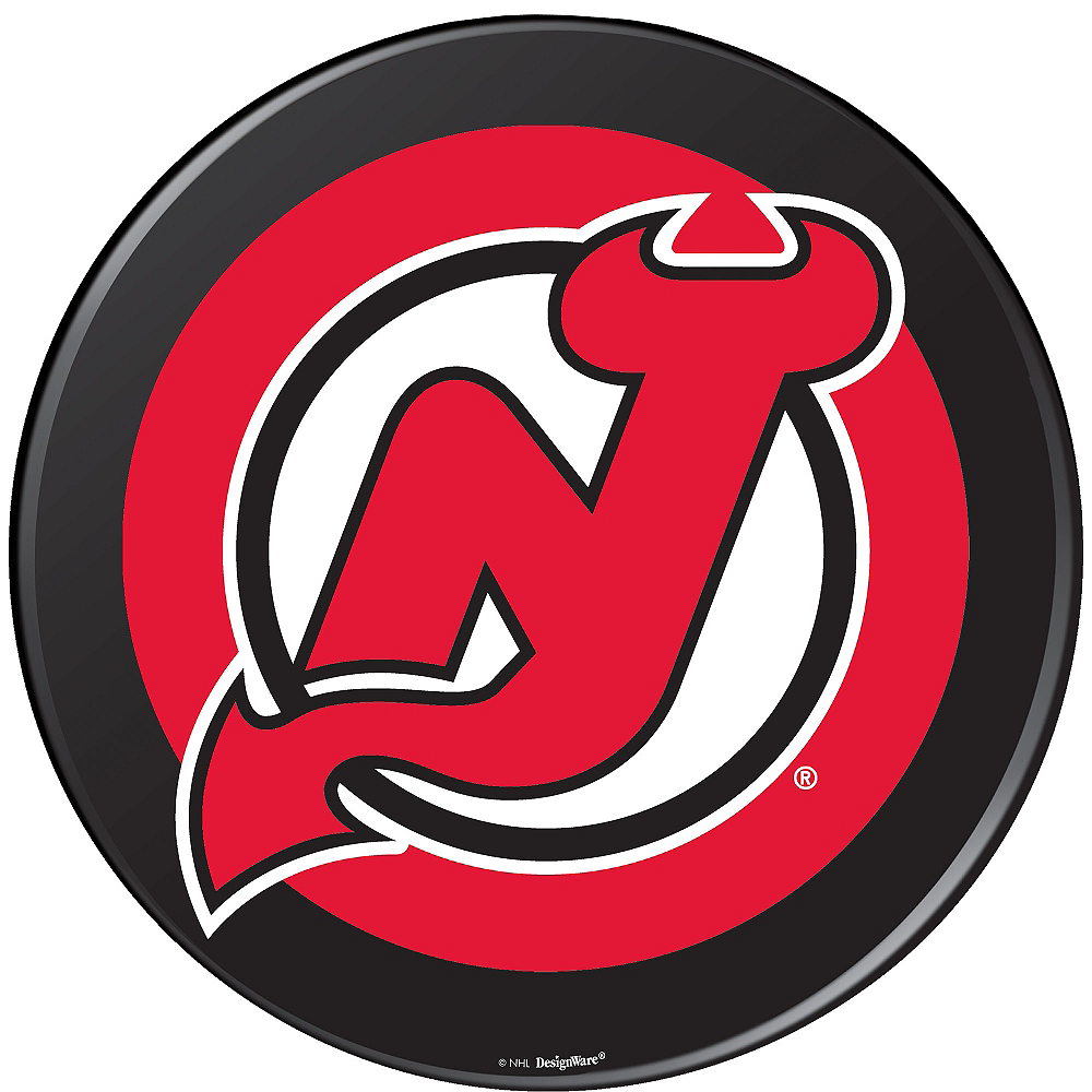 New Jersey Devils Cutout Image #1