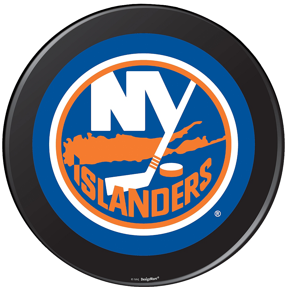 New York Islanders Cutout Image #1