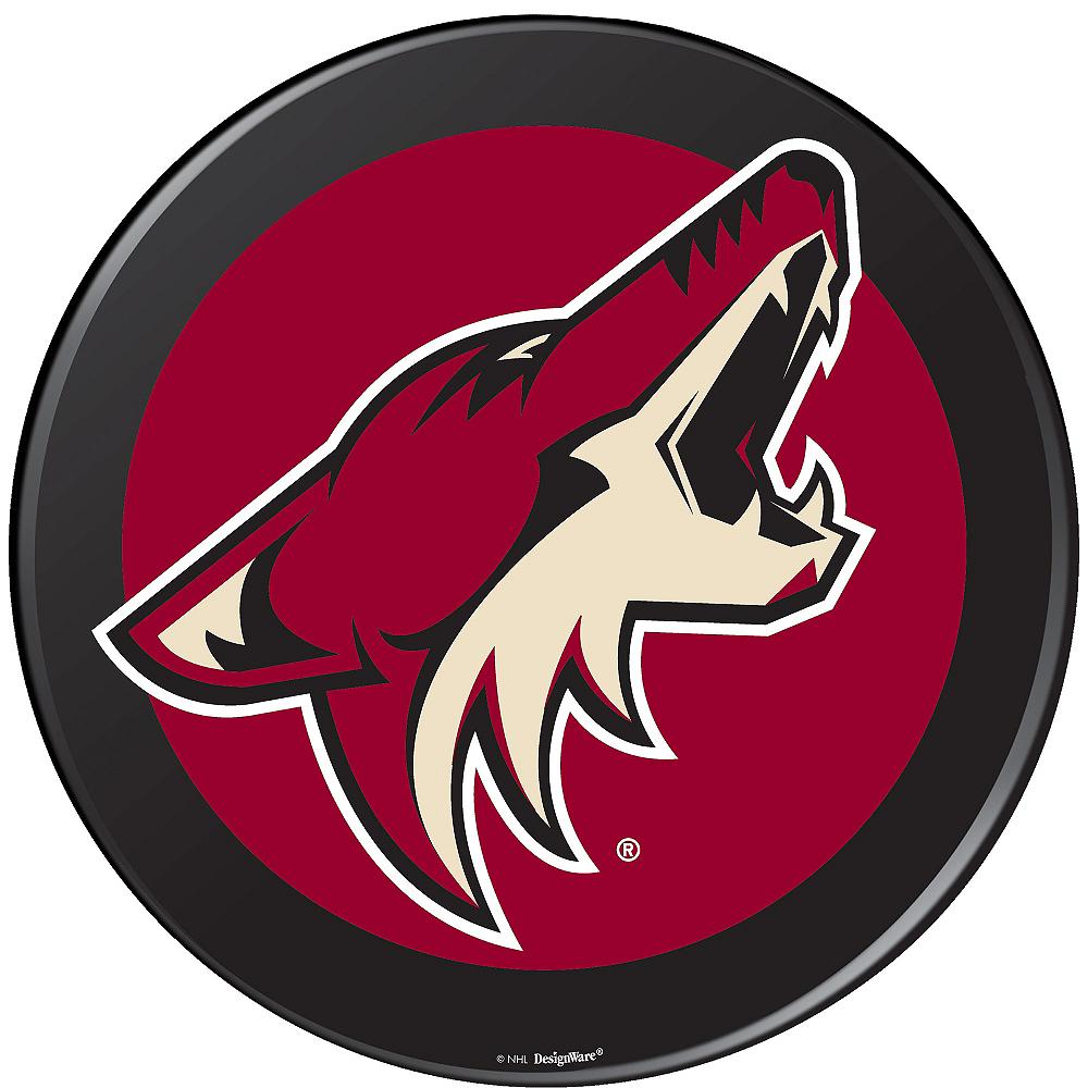 Arizona Coyotes Cutout Image #1