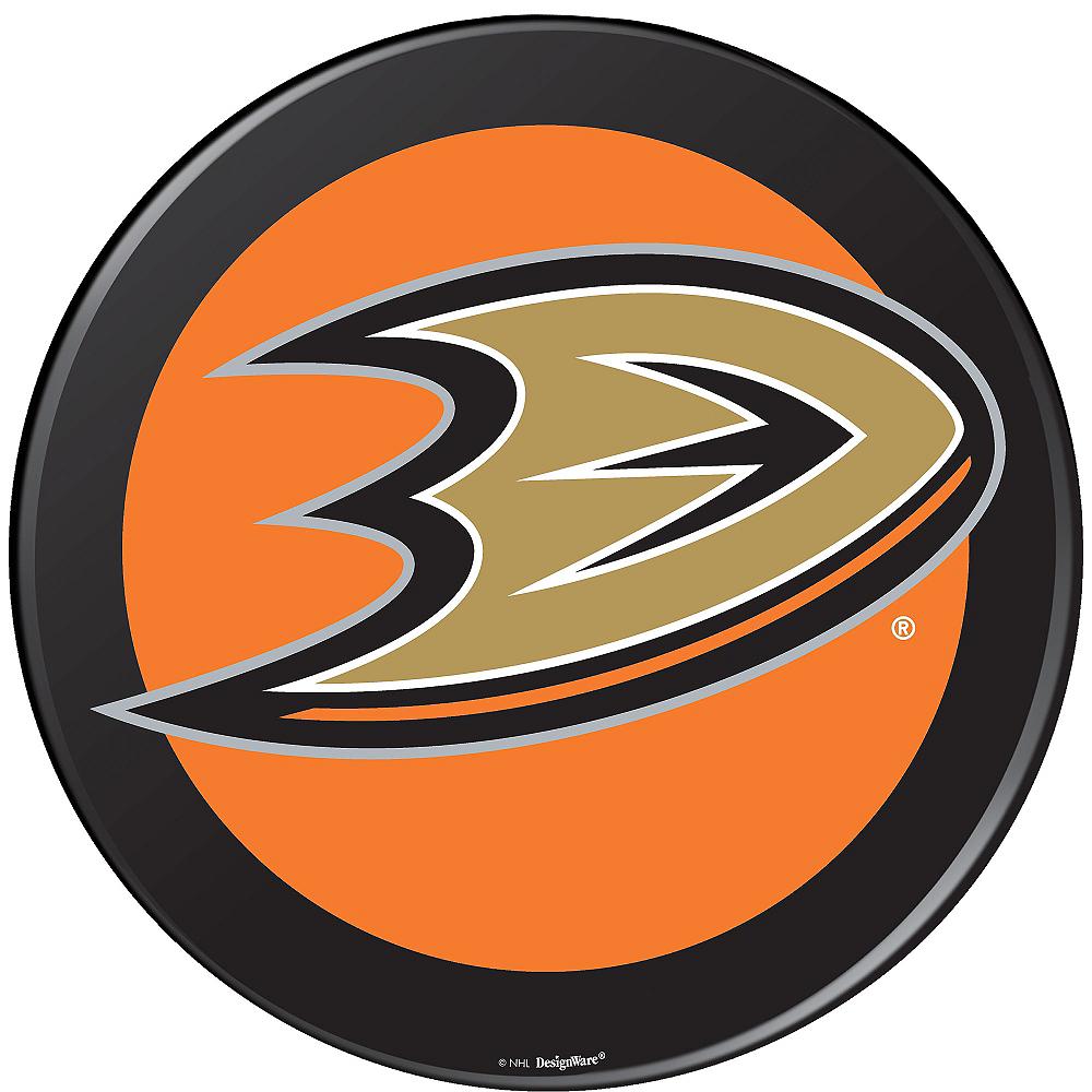 Anaheim Ducks Cutout Image #1