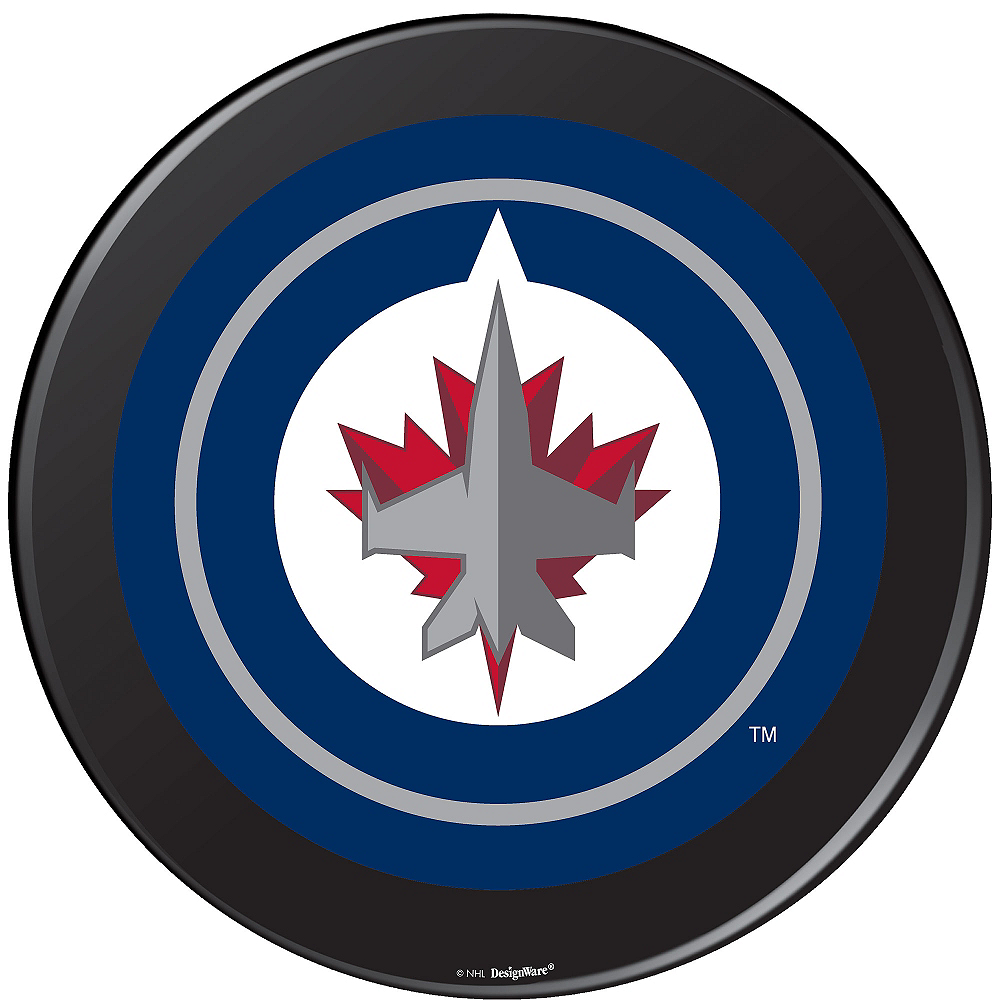 Winnipeg Jets Cutout Image #1