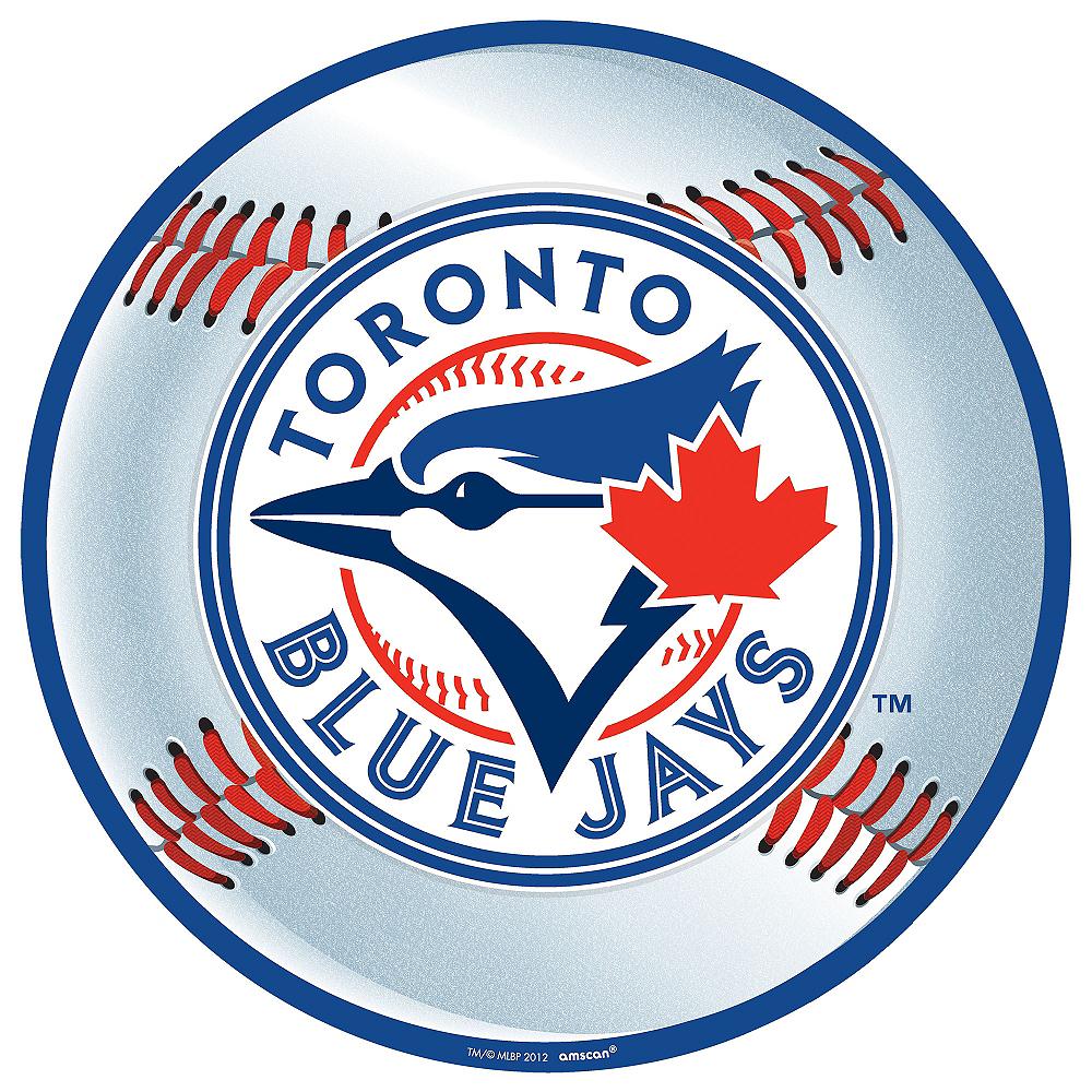 Toronto Blue Jays Cutout Image #1