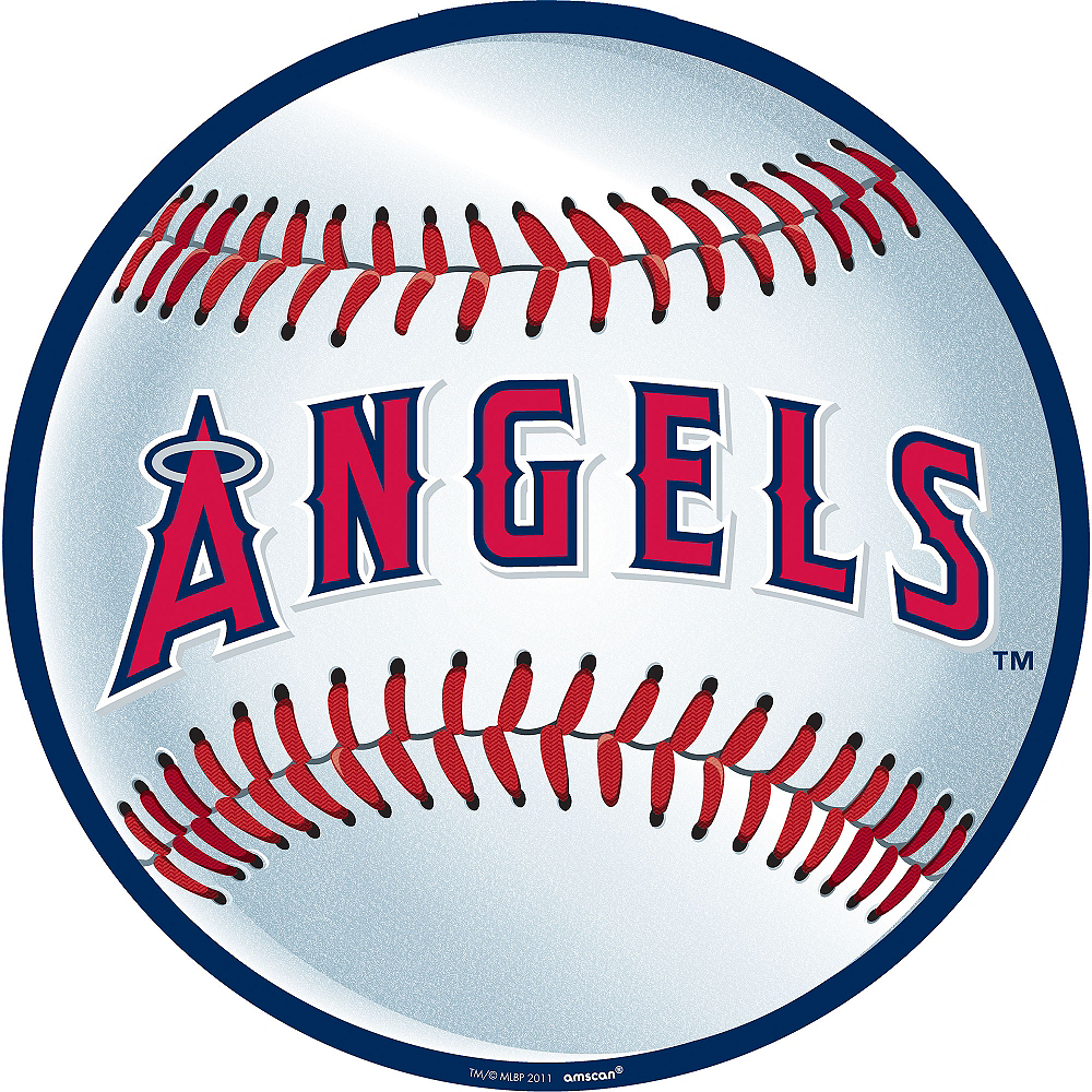 Nav Item for Los Angeles Angels Cutout Image #1